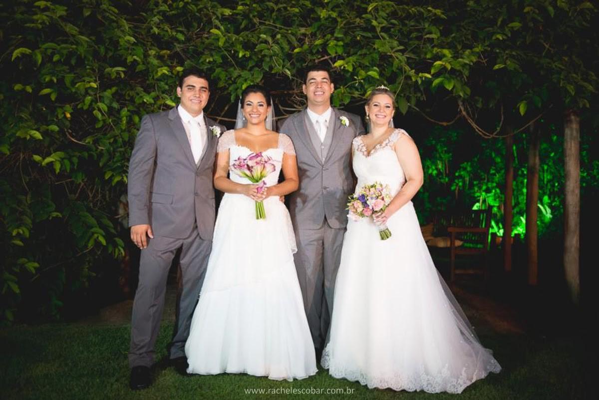 Gisele e Diego + Débora e Rafael (49)