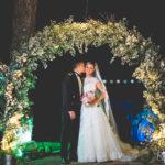 Casamento Isabela e Alisson